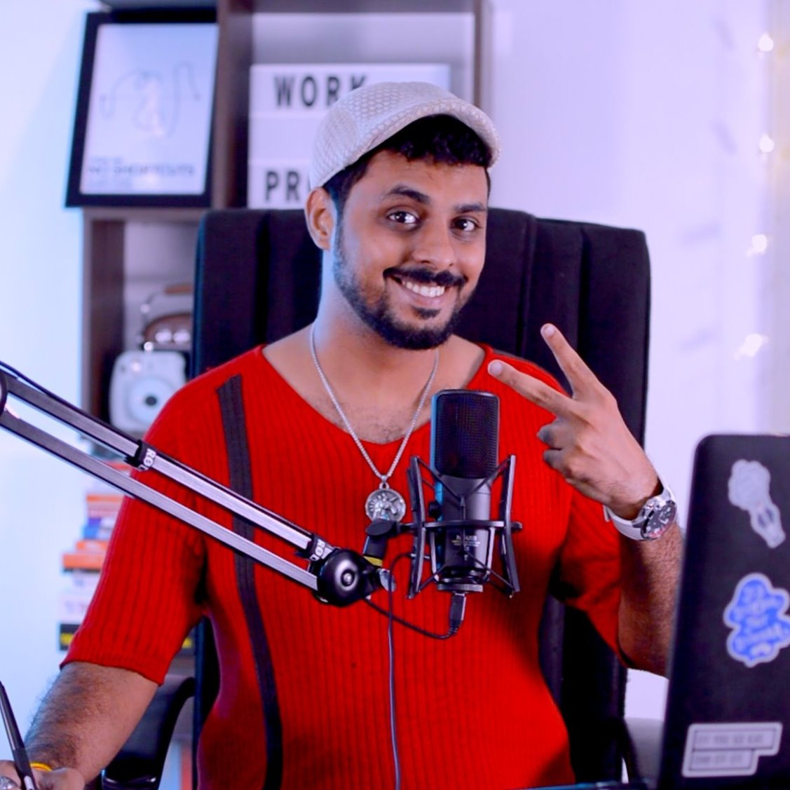 Gaurav Achpalea